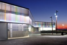 Galeria - Edifício de Proteção e Mirante do Parque Genovês / José Luis Bezos Alonso - 6