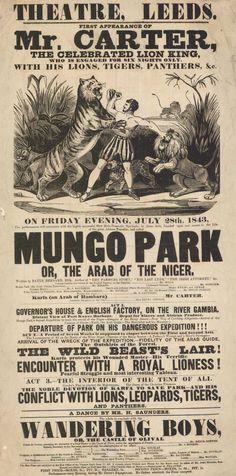 Mungo Park