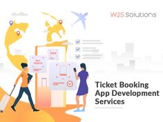 Get an ingenious and innovative Mobile Application to leverage your travel planning business within the booming travel market and further to modernize your customer's travel experiences.