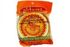 Aldama Oblea Cajeta Mediana 5-piece pack - My Mexican Candy
