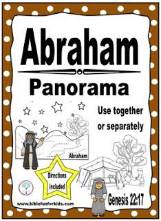 childrens activities on call of abraham
