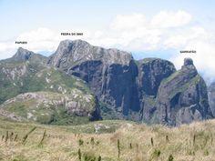 pedra do sino em teresópolis - Pesquisa Google