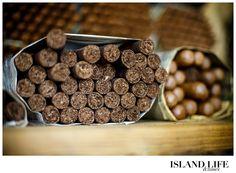 TCI cigars