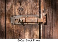 old stable door bolt - Google Search