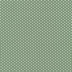 Liked Heather's Polkadot Cotton Top? Why not try this fabric...  Crompton Spot - Apple  £5.99 per metre