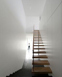 Jarego House | cvdb arquitectos | Photo: FG + SG Fernando Guerra e Sérgio Guerra  | Archinect