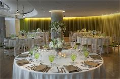 Museum of London Wedding Venue