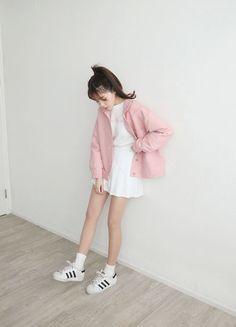 cool korean-summer by http://www.globalfashionista.xyz/korean-fashion-styles/korean-summer/