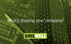 GridWell - Case Study - By D+J