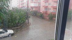 #yağmur