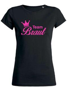 Team Braut Junggesellenabschied JGA  Frauen Premium T