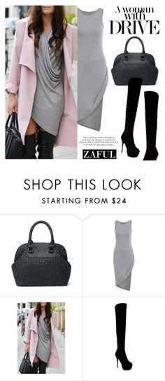 """ZAFUL/ http://www.zaful.com/?lkid=8297"" by helenevlacho ❤ liked on Polyvore featuring moda, Kerr®, women's clothing, women's fashion, women, female, woman, misses, juniors y zaful"