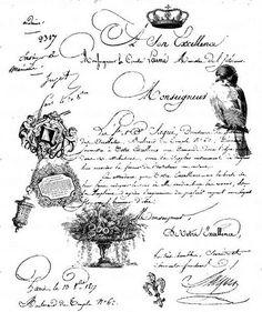 LOTS of french transfer images or digital stamps - french label Vintage Labels, Vintage Ephemera, Vintage Paper, Images Vintage, Vintage Pictures, Collages D'images, Letter Collage, Printable Art, Printables