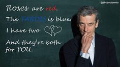 Valentine's E-cards and Wallpapers - http://videogamedemons.com/movie-news/doctor-who/valentines-e-cards-and-wallpapers/