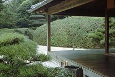 Jiko-in, Nara photo: Kastrup Sjunnesson
