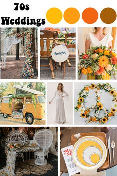 Tie the knot in a style wedding dress and then dance at your inspired wedding reception filled with macrame wedding backdrop and bohemian flowers. Fall Wedding, Diy Wedding, Wedding Flowers, Wedding Reception, Wedding Dress, Elegant Wedding, Wedding Stuff, Dream Wedding, Wedding Centerpieces