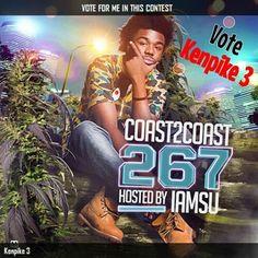 Listen and Vote for Me Ken kenpike3 Mason