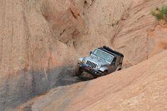 2014 Easter Jeep Safari