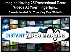 http://searchenginemarketing.couponrainbow.com/instant-video-machine-deluxe-review/