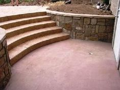 Walk Up Basement Patio | basements