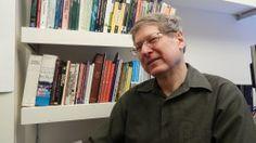 Jeffry Frieden of Harvard on FACULTI