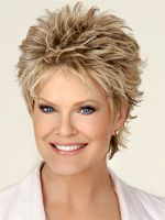 Image result for Short Choppy Pixie Hairstyles for Women