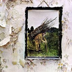 "Led Zeppelin IV - ZoSo - ""Stairway to Heaven"" ""Misty Mountain Hop"" - Jimmy Page - Atlantic 1971 - Vintage Gatefold Vinyl LP Record Album Led Zeppelin Vinyl, Led Zeppelin Albums, Led Zeppelin Iv, Led Zeppelin Album Covers, Robert Plant, Vinyl Lp, Vinyl Records, Vinyl Music, Rock Music"