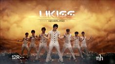 U-KISS(유키스) NEVERLAND(네버랜드) M/V Full ver (+playlist)