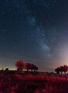 Alqueva, es uno de los 5 mejores lugares del mundo para observar las estrellas | via Argentina Salvaje | 6/02/2017 El embalse de Alqueva... Es el mayor de Europa y se encuentra sobre el río Guadiana, en el #Alentejo , #Portugal. Alentejo incluye una reserva que protege los cielos nocturnos, por lo que el astroturismo está muy desarrollado en Alqueva, con increíbles alojamientos en casas rurales que ofrecen increíbles experiencias nocturnas.