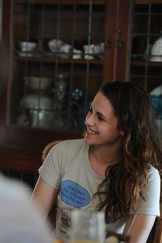 Team Kristen Site: New BTS Photo + Stills from 'Still Alice' Still Alice, Kristen Stewart Movies, Kirsten Stewart, Bts Photo, In Hollywood, Be Still, Photoshoot, Actresses, Beauty