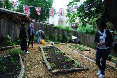 TT Brixton gardeners
