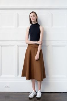 A.L.C. Resort 2016 Fashion Show: Complete Collection - Style.com