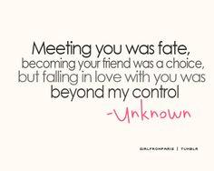 BEYOND MY CONTROL!!!