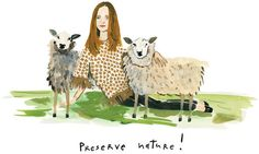 In Fashion | How Stella Got Her Sheep Back
