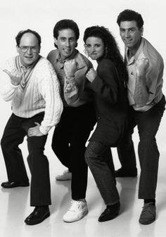 Seinfeld (1990-1998)