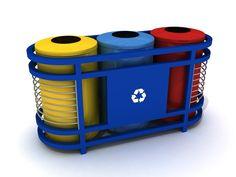 Credenza Per Raccolta Differenziata : Fantastiche immagini su recycling station raccolta