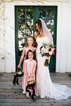 89bea790803 Girls Long Aline Convertible Twirl Dress- Choose Any fabric in stock~  Junior Bridesmaids