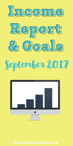 Have you ever wanted to peek behind the curtain of a business that isn't a million dollar a year biz? Setting goals that are achievable isn't as difficult as you would think.