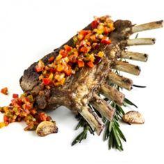 Egészben sült bárányborda Beef, Food, Meat, Essen, Meals, Yemek, Eten, Steak