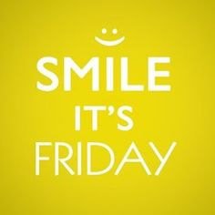 Have an amazing Friday and don't forget to smile   ✌  #goodmorning #bonjour #buongiorno #friday #morning #readyfortheweekend #itsfriday #alwayssmile #bepositive #goodvibes #motivation #inspo #smile #blogger #vlogger #uk #ss16 #august #newcastle #καλημερα #χαμογελα #quotes #vendredi #venerdi #viernes