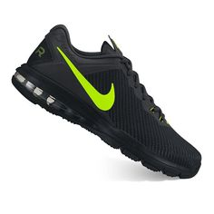 cdfb09c9e08 Nike Air Max Full Ride TR 1.5 Men s Cross Training Shoes