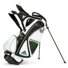 adidas samba golf bag green