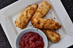 "Googled ""fish sticks kids will eat made with tilapia"" and got this.  Trying it tonight! Fingers crossed...."