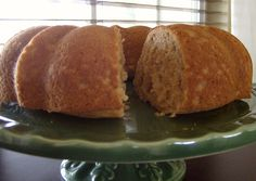 Easy Applesauce Bundt Cake Recipe Easy Applesauce Bundt Cake Recipe,They all look sooooo! Good Easy Applesauce Bundt Cake Recipe Using a Yellow Cake Mix, applesauce in place of oil, and apple pie spice mix. Recipes Using Cake Mix, Spice Cake Recipes, Easy Cake Recipes, Apple Recipes, Apple Desserts, Gf Recipes, Easy Desserts, Fall Recipes, Healthy Recipes