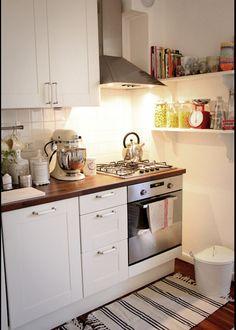 M s de 1000 ideas sobre peque a remodelacion de la cocina for Remodelacion de cocinas pequenas