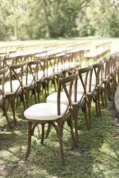 Fall Sydonie Mansion Wedding A Chair Affair French Country Chairs
