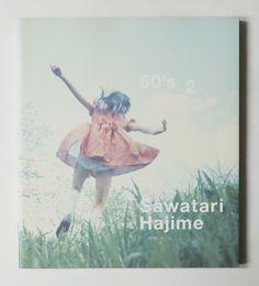 60's 2: Hajime Sawatari | 沢渡朔