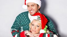 Luke Bryan Convinces Us He and Caroline Are the Cutest Couple Ever Luke Bryan Wife, Luke Bryan Family, Country Men, Country Girls, Country Music, Country Singers, Clothing Co, Caroline Bryan, Country
