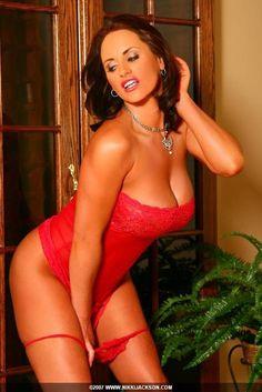 Nikki Jackson Nude Photos 27