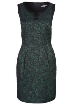 Anna Field - Sukienka etui - zielony